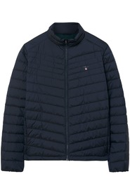 THE AIRLIGHT DOWN JACKET