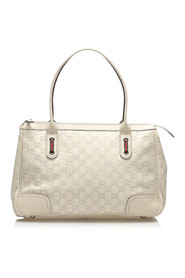 Pre-owned Guccissima Princy Tote Bag