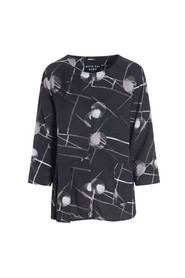 SPOT AND RAY OF LIGHT BLOUSE