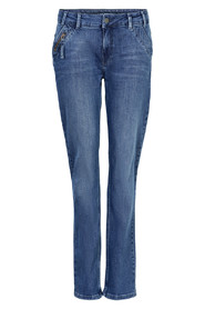 DHNEW CAPE HIGH JEANS 10702280