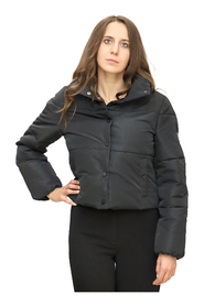 Short Padded Down Jacket