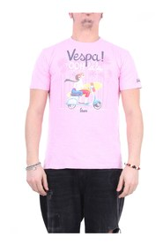 SKYVESPA Short sleeve t-shirt