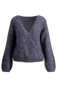 Firenze Blue Knit