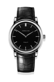 Heritage 40 WATCH