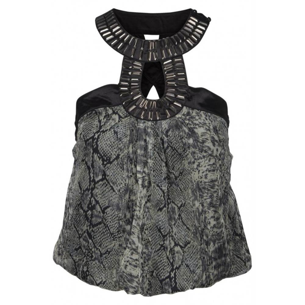 Paris Fashion Luxe Collection top