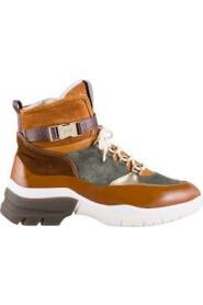 Høy Sneakers