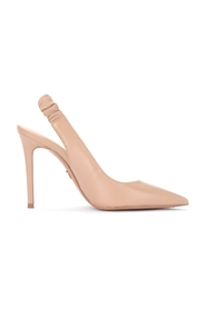 Raleigh slingback pumps