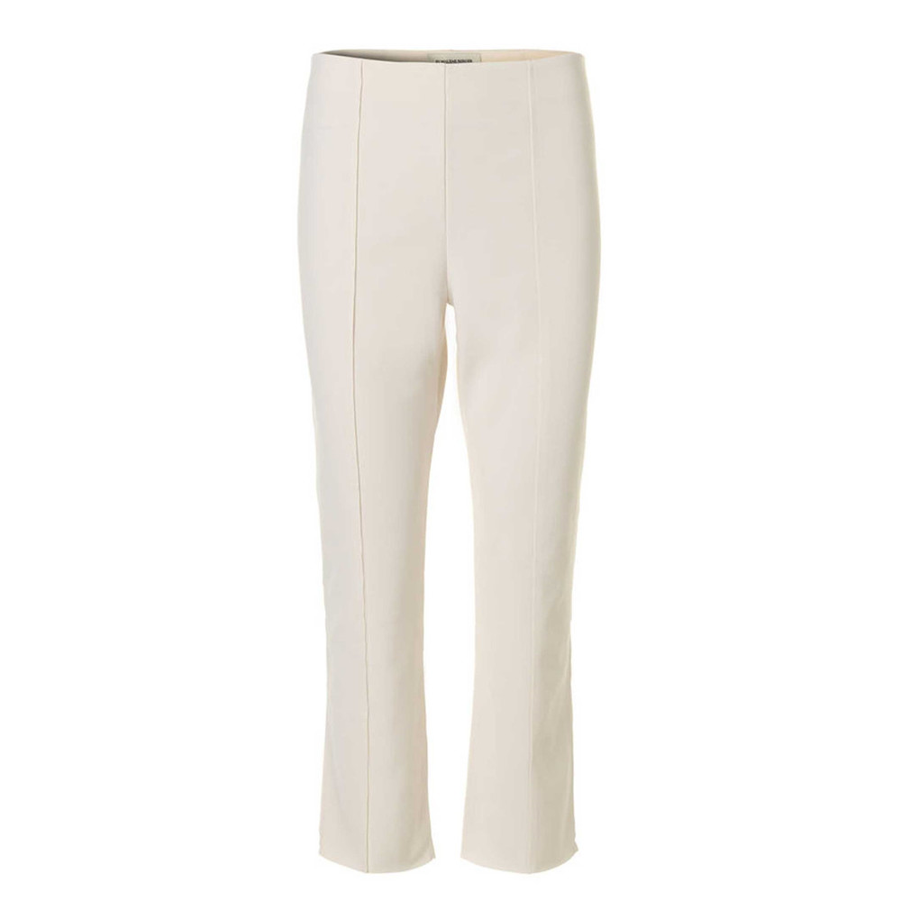 538bf179c01 Hvid By Malene Birger VIGGIE bukser bukser for dame - Pashion.dk