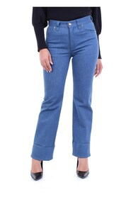 CHC20ADP05153 Wide Fund Trousers