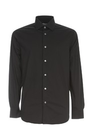 TAILORED FIT STRETCH SHIRT