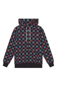 Raffe Wasted Youth Zip Hooded