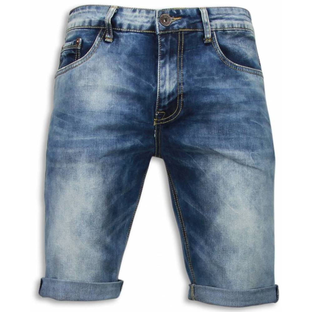 Basic Short Pants Men