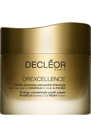 Decleor Orexcelllence Energy Cocentrate Youth Cream 50ml