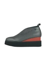 BOTIN plataforma shoes
