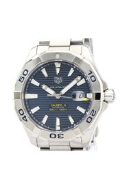 Aquaracer Automatic Stainless Steel  Sports Watch WAY2012