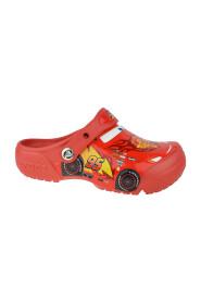Crocs Fun Lab Cars Clog 204116-8C1
