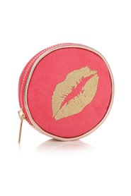 Myntbörs Golden Hot Lips Shruti Design