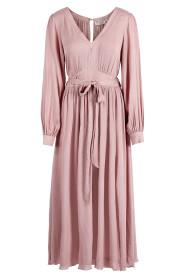 Amaia Olivia midi kjole