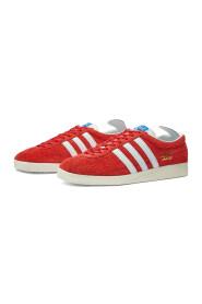 Gazelle Vintage Scarlet Sneakers
