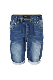 THE NEW - Shorts, Drogo (TN1371) - Light Blue Denim