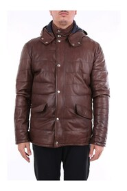 HIMATM Leather jacket