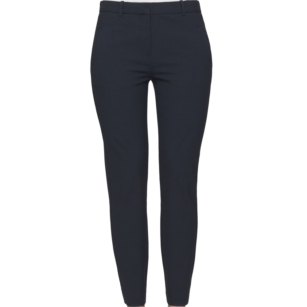 Five Units Kylie Cropped Midnight blue