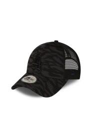 TIGER PRINT 9 FORTY LOSDOD NVY CAP