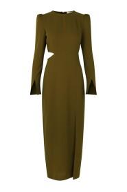 Oliana Cut Out Dress