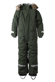Björnen Kid's Coverall 3 Vinterdress