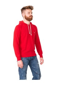 Ruby hooded sweater