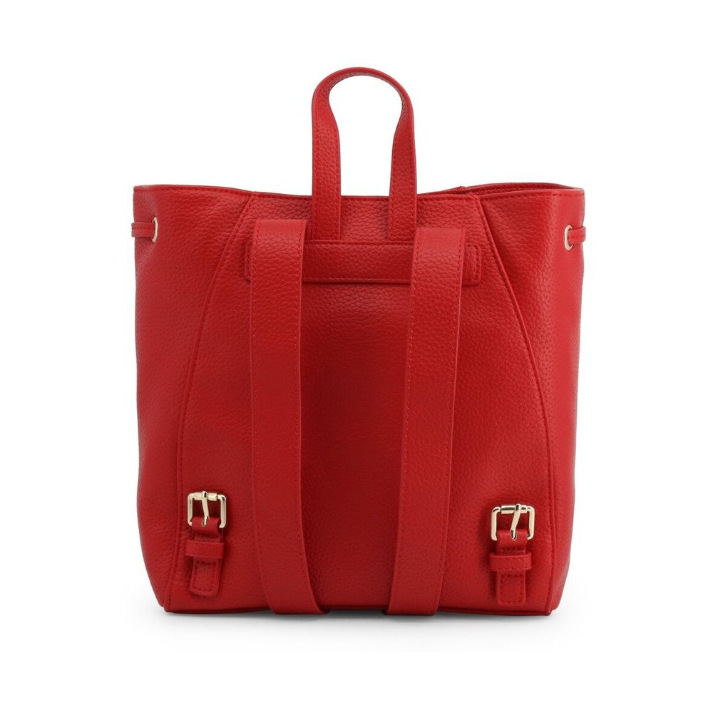 Love Moschino Red Backpack JC4289PP08KN Love Moschino