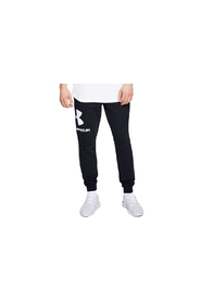 Under Armour Rival Fleece Sportstyle Logo Jogger Pants 1345627-001