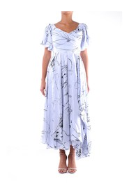 621621QDAAP Long Dress