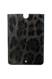 Leopard Leather iPAD Cover