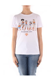 T001CU Short sleeve T-shirt