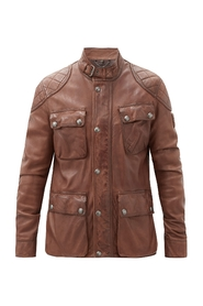 Fieldbrook 2.0 Leather Jacket