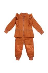 Termo-sett Leather