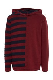 Knitted Jumper striped
