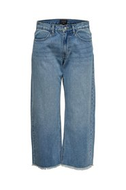 Flared Jeans ONLLeelo ankle cropped