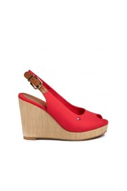 Wedge Elena Sling red FW0FW04789 R