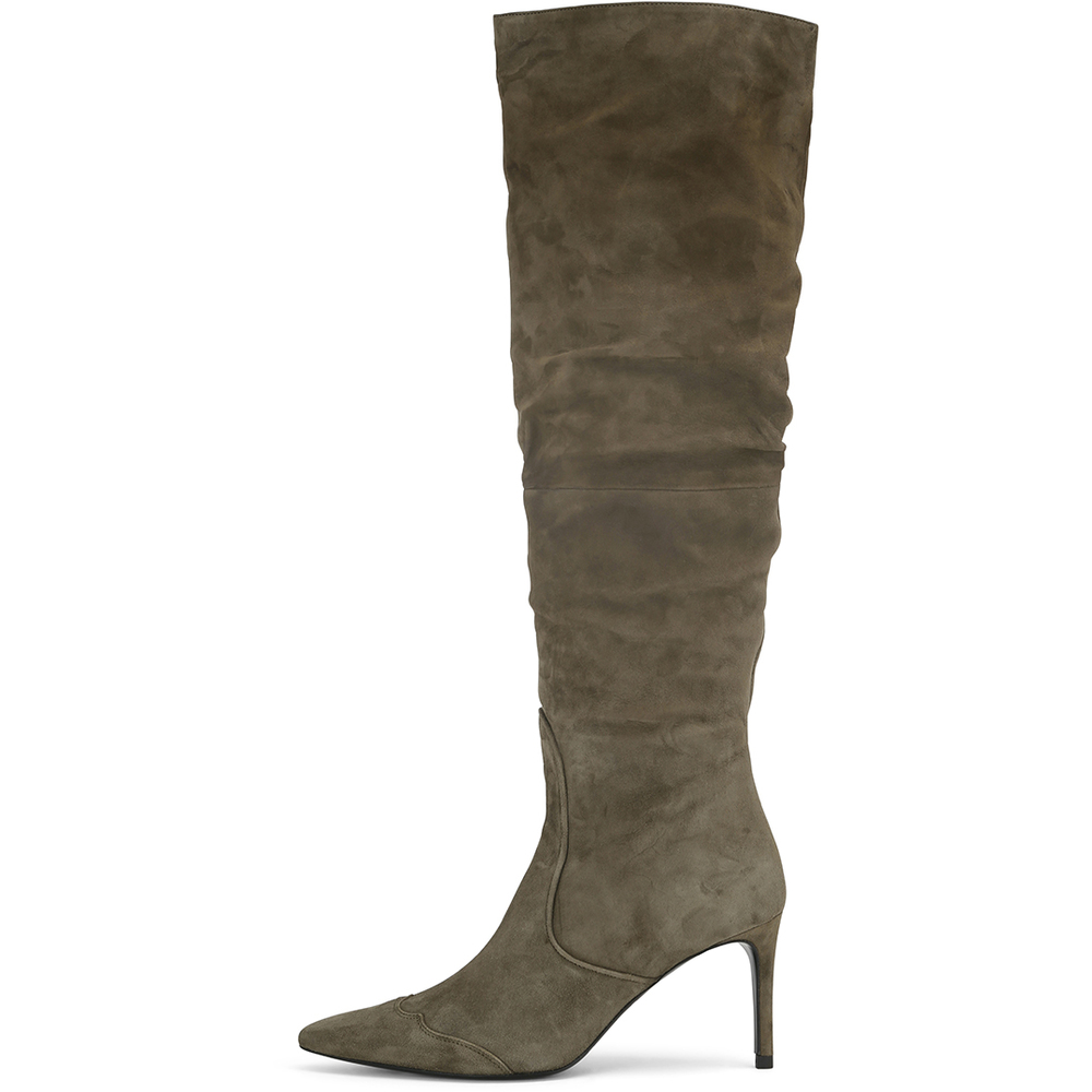 Aelle Suede Boots