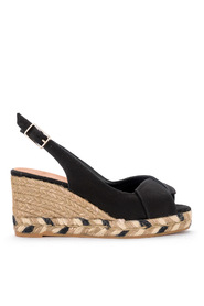 Brianda wedge sandal