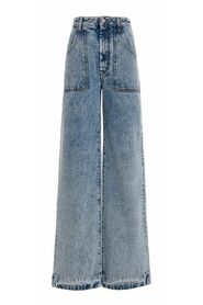 FAB2604F33531961 OTHER MATERIALS JEANS