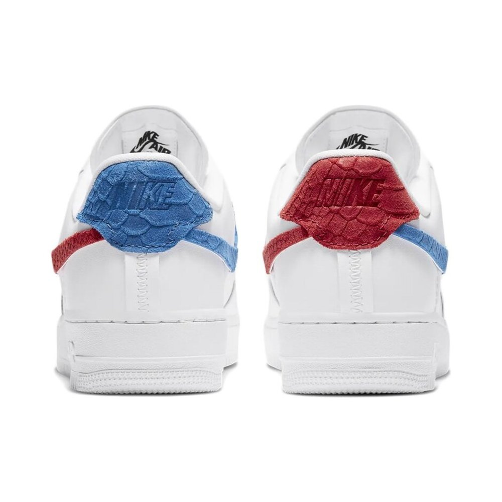 White SNEAKERS AIR FORCE 1 LXX | Nike | Sneakers | Men's shoes