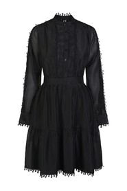 Yaskemsley Ls Dress - Show Dresses