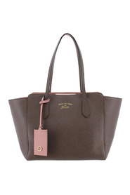 Small Swing Leather Tote