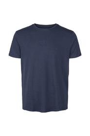 Bamboo/Organic cotton relaxed fit tee.