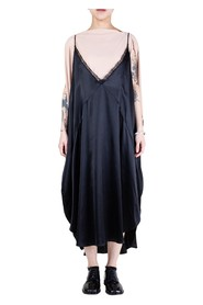 Double Layer Slip Dress