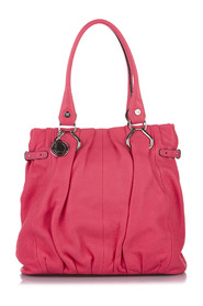 Tote Bag Leather Calf
