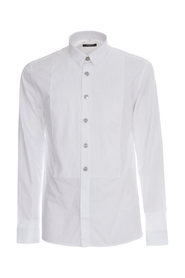 FIT PLASTRON SHIRT